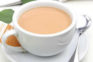 奶茶店选址的十项原则