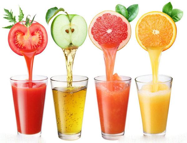 鲜榨果汁培训_鲜榨果汁配方_鲜榨果汁的做法