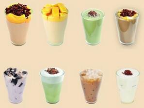 开奶茶店需要什么手续?怎样开一个奶茶店?