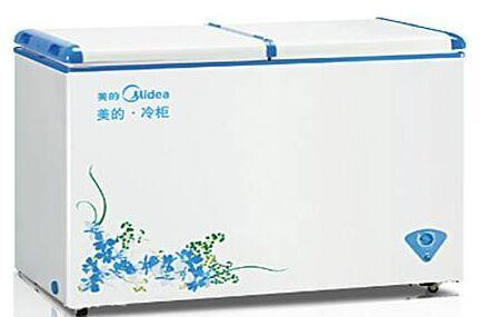 奶茶店设备:冰箱