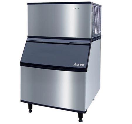 奶茶店设备:制冰机