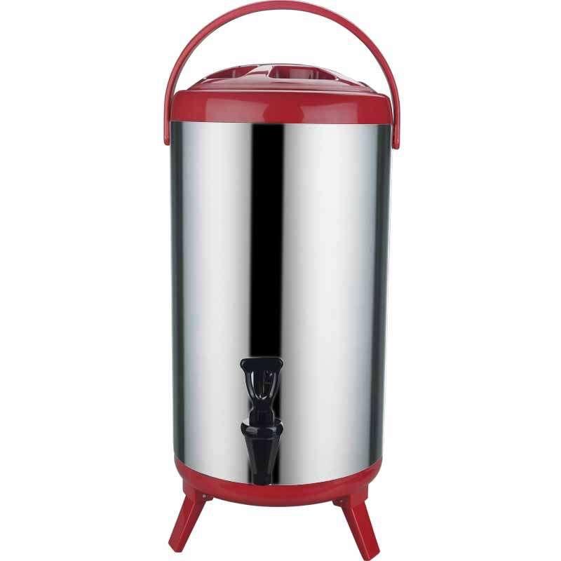 奶茶店设备:开水桶